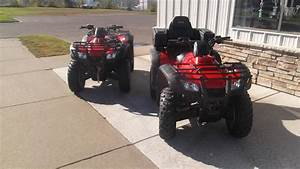 Honda Trx350fe Motorcycles For Sale In Minnesota