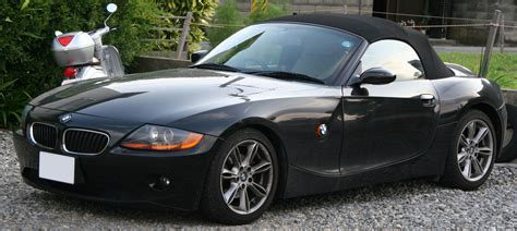 2003 Bmw Z4 Photos, Informations, Articles