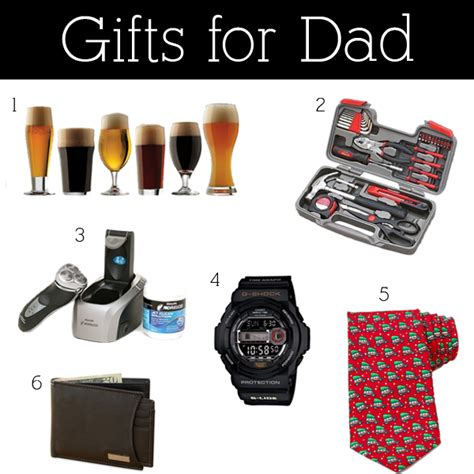 Christmas Gifts For Dad Doliquid