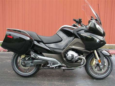 Buy 2013 Bmw R1200rt Touring On 2040motos