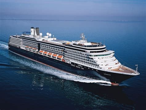 Best Holland America Cruise Ship Fitbudhacom