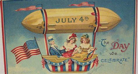 independence day united states celebrates  red white