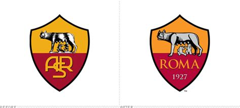 Brand New As Roma