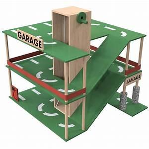 Construire Un Garage En Bois Soi Meme : garages faire soi m me ribambelles ribambins ~ Dallasstarsshop.com Idées de Décoration