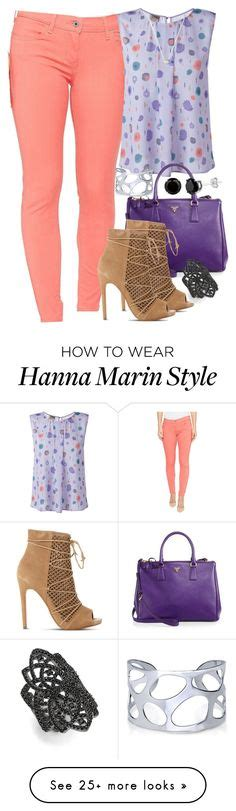 hanna marin style images hanna marin outfits