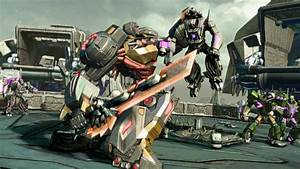 Transformers Fall Of Cybertron : transformers war for cybertron ps3 games torrents ~ Medecine-chirurgie-esthetiques.com Avis de Voitures