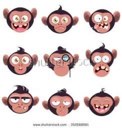 Funny Monkey Faces
