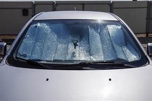 Direct Pare Brise : pare brise de r flecteur de sun protection du panneau de voiture contre la lumi re du soleil ~ Medecine-chirurgie-esthetiques.com Avis de Voitures