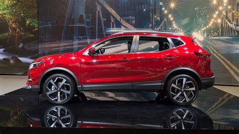 Nissan Rogue Redesign 2020 by Excellent 2020 Nissan Rogue Redesign