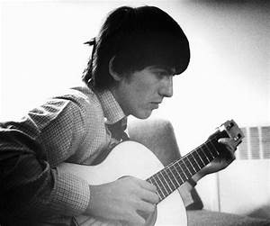 121: George Harrison, 'While My Guitar Gently Weeps ...