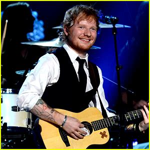 ed sheeran performs  grammys   john mayer video