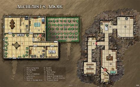 siege social macdonald 17 best images about d d maps on caves