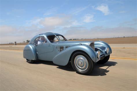 The World's Most Expensive Car, 1936 Bugatti Type 57sc