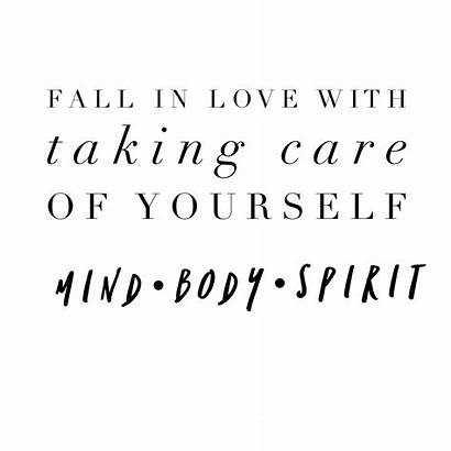 Self Care Daily Inspiration Priority Quotes Quote