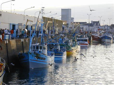 port de guenole pr 233 sentation du territoire communaut 233 de communes du pays bigouden sud
