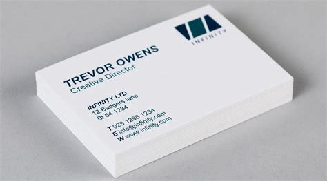 business cards ireland business card printing business