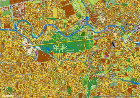 Häuser Kaufen Berlin Umland by Stadtplan Berlin Jpg Kostenloser Pdf Einzelne