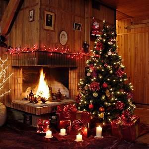 Photo Deco Noel : decoration noel ~ Zukunftsfamilie.com Idées de Décoration