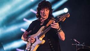 Ritchie Blackmore Says Rainbow39s Current Line Up Is The