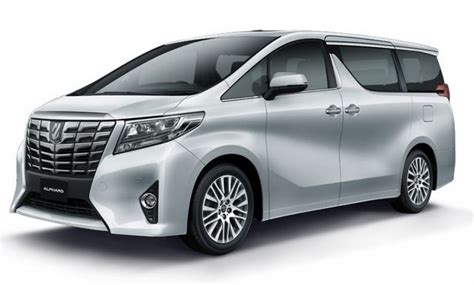 Review Toyota Alphard by 2018 Toyota Alphard Price Reviews And Ratings By Car