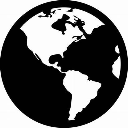 Globe Map Computer Icons Transparent Pngio
