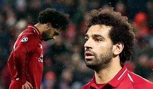 Mo Salah Says He Is Feeling The Pressure To Win A League Title