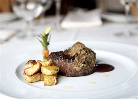 cuisine re what you re la s best truffle dishes cbs los angeles