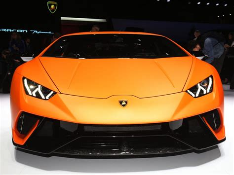 Car Photo by Geneva Motor Show 2017 Highlights Pictures Business Insider