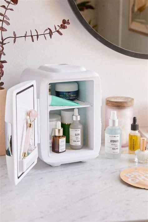 real benefits   skin care mini fridges    trendy    trendiya