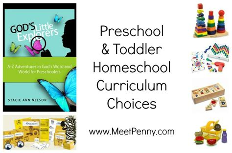 homeschooling curriculum preschool preschool amp learner homeschool curriculum meet 357