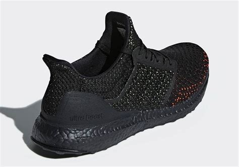 5b95f1056 Images. adidas UltraBOOST Clima in Core Black Solar Red ...