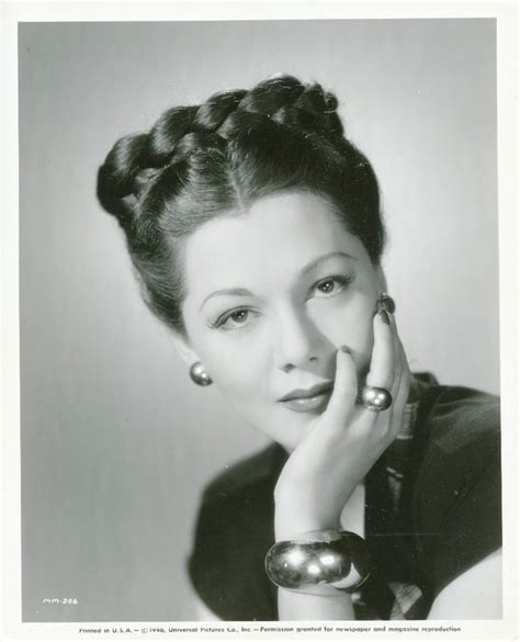 1940s Braided Hairstyles by 23 Best Braided Vintage Hair Images On Vintage