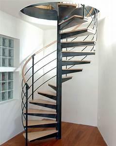 Escalier En Colimaçon : escadas em espiral pesquisa google arquitetura ~ Mglfilm.com Idées de Décoration