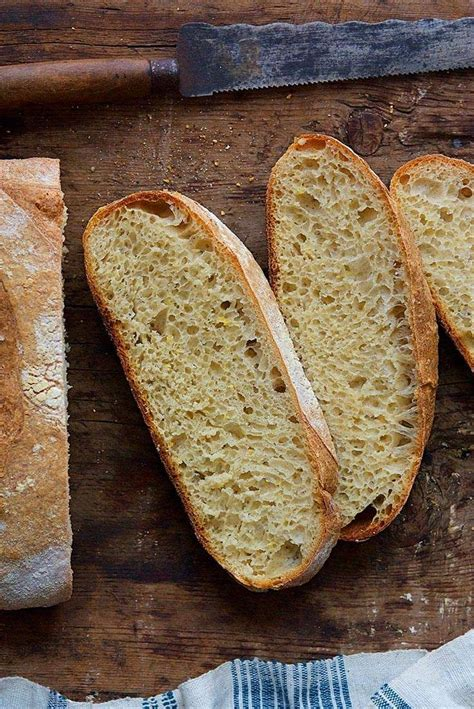 Not only is it possible — it's delicious! In Search Of The Perfect Rustic Loaf | Recipe | Bread ...