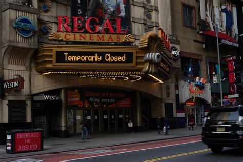 regal cinemas temporarily close  locations  miami dade
