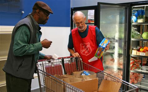 salvation army help with light bill food assistance the salvation army central oklahoma