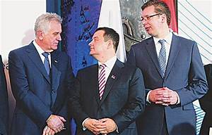 Milosevic allies in power with new look, 15 years on ...