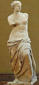 On This Day In History: Statue Of Venus de Milo Is ...