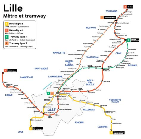 metro port de lille 28 images stations de m 233 tro zoom sur lille m 233 tro ligne 2 224