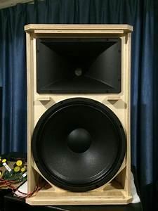 Srx715, 15, Inch, High, Quality, Audio, Box, Speaker