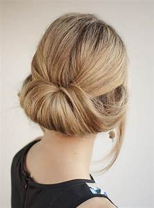 Easy Updo39s That You Can Wear To Work Women Hairstyles