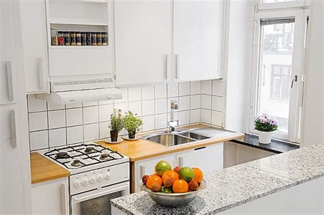 contemporary small apartment kitchen irooniecom