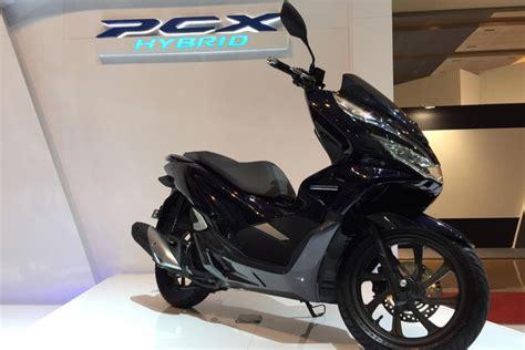 Pcx 2018 Kaskus by Harga Honda Pcx Hybrid Tembus Rp 40 Juta Page 2 Kaskus