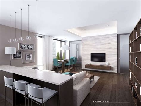 Super Cool Modern And Sleek Interiors That Will Leave You