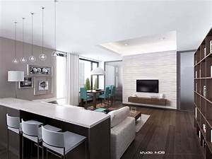 Super, Cool, Modern, And, Sleek, Interiors, That, Will, Leave, You