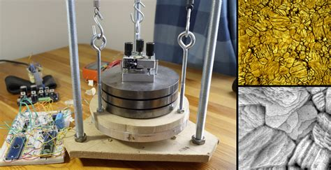 This Diy Cheap Stm Microscope Can Actually See Atoms