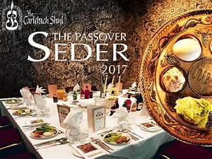 The Carlebach Shul – Pesach – Second Seder