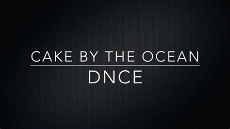 cake   ocean lyrics chords chordify