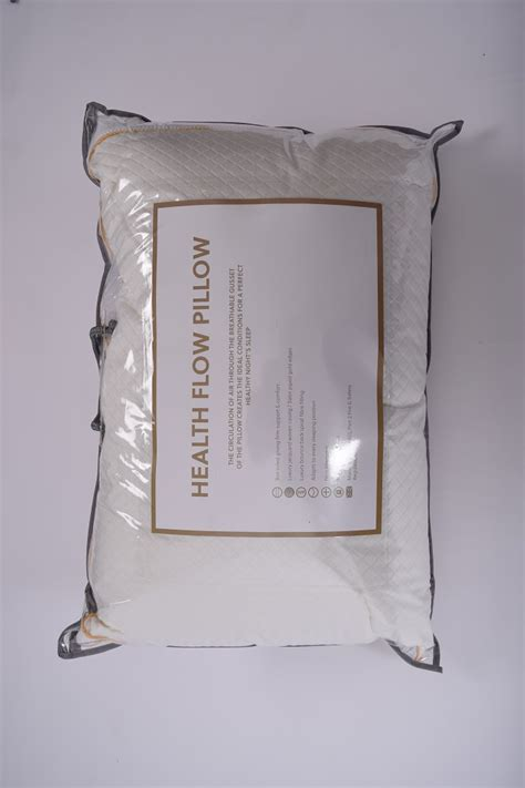 pillow of health health flow pillow crendon beds furniturecrendon beds