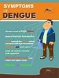 Dengue Symptoms - Breakbone fever | DENGUE PATROL SKKM SG ...